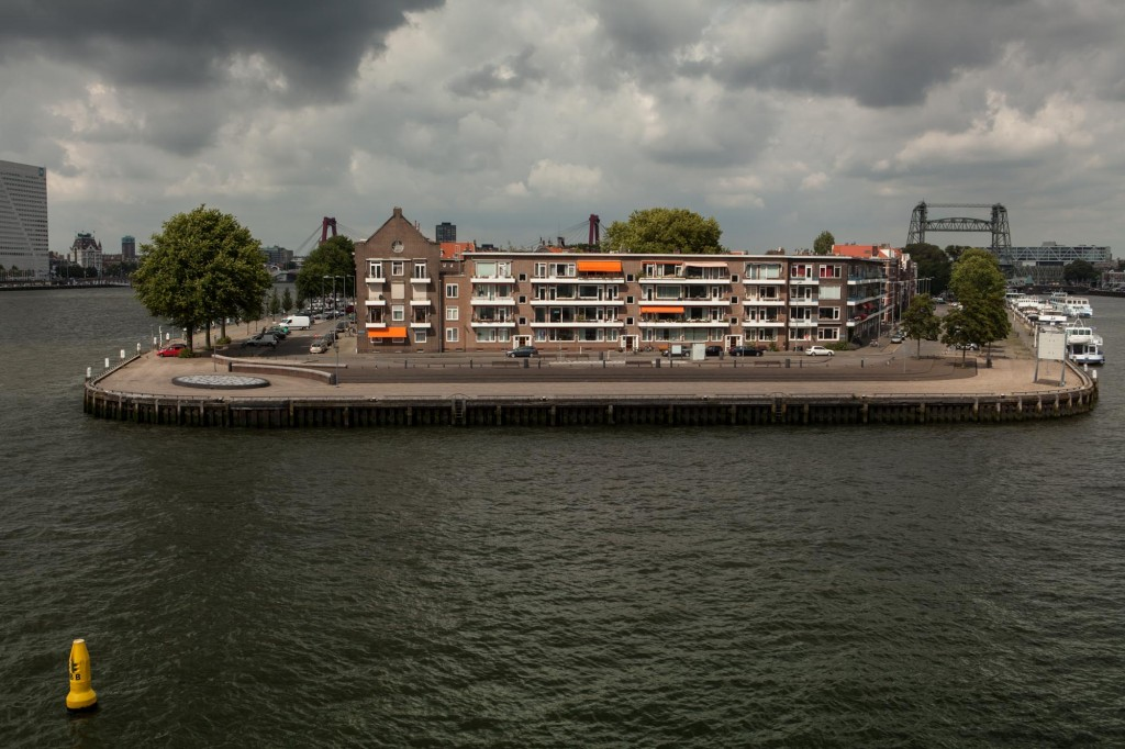 Rotterdam, Hollande.